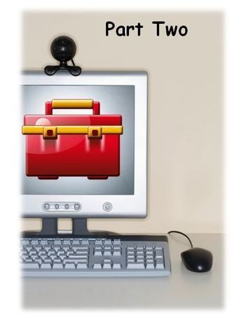 Part 2: Forty Educational Websites To Put In Your Toolkit | Students Learning with Laptops | Scoop.it