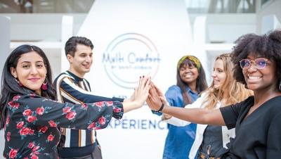 La 16ème édition du concours international de « Multi Comfort Student Contest » se digitalise !