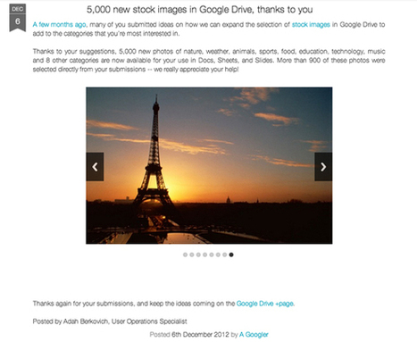 Getty Images signs controversial content deal with Google Drive - British Journal of Photography | Photography in the Age of Social Media | Scoop.it