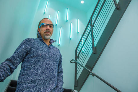 Google's Teller says Glass and other wearables need to be cheaper | Inside Google | Scoop.it