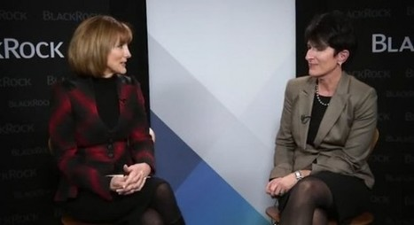 BlackRock's View of the Fiscal Cliff (Video) | iShares Blog | Financial Market Insight | Scoop.it