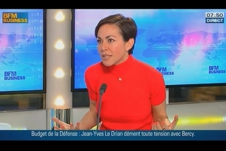 Catherine Barba (CB Group) : « Le magasin n'est pas mort !» | M-CRM & Mobile to store | Scoop.it