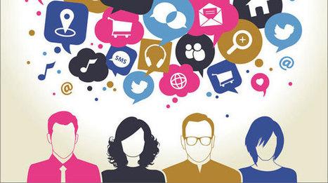 L'importance de l'identité numérique dans la recherche d'emploi - RegionsJob | Fatioua Veille Documentaire | Scoop.it