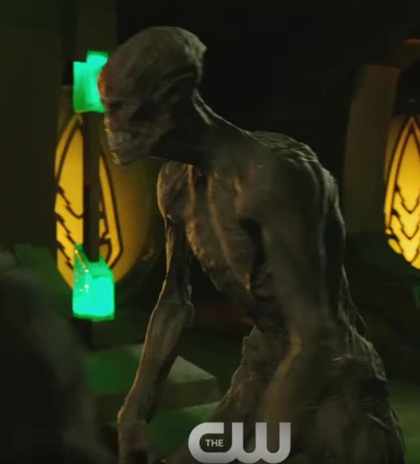 Who Are The Dominators?   ARROWTV   Scoop.it