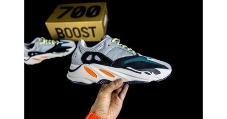 88abb79d59072 Yeezy Boost 700 Restock Price For Sale Grey Dad Shoes On Feet Release Date
