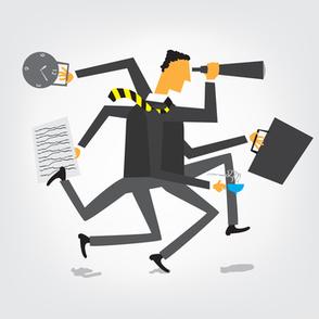 Le Manager 2.0: homme orchestre ? - Zyncro Blog France: le blog de l'Entreprise 2.0 | qareerup | Scoop.it