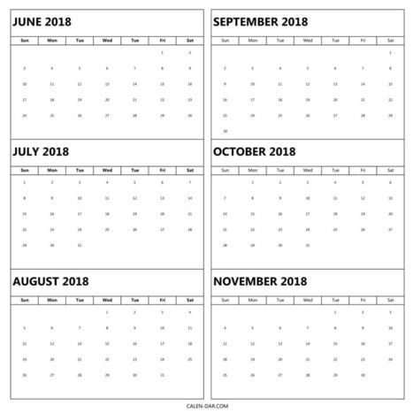 Calendar Template   Scoop it