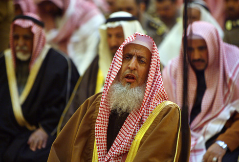 Saudi Arabia's top cleric calls vocal music and cinema 'a depravity' | Global politics | Scoop.it