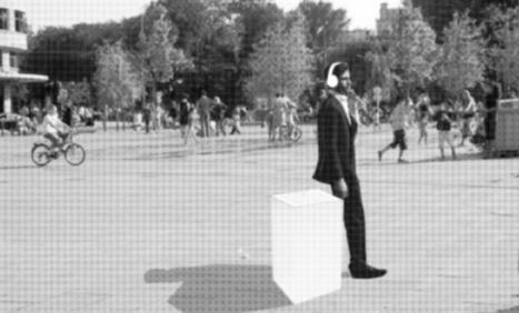 BNA-BBOT - Jean-Jacques | DESARTSONNANTS - CRÉATION SONORE ET ENVIRONNEMENT - ENVIRONMENTAL SOUND ART - PAYSAGES ET ECOLOGIE SONORE | Scoop.it