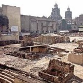 Templo Mayor festeja 30 años | Excelsior (Mexique) | Kiosque du monde : Amériques | Scoop.it