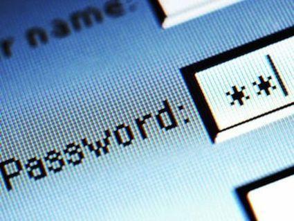 Les pires idées de mots de passe : pour ne pas se faire pirater ! | SYLVIE MERCIER | Scoop.it