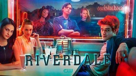 Riverdale Season 3 All Episodes Download   Movi