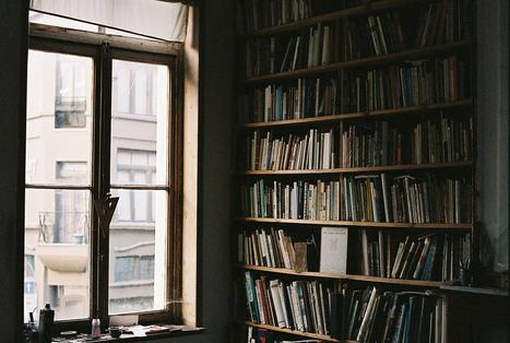 El Inversor: El valor simbólico de las bibliotecas | Las TIC y la Educación | Scoop.it