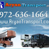 Aryan Auto Transport Services