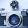 Photography - Fuji X, Nikon, Leica, technique