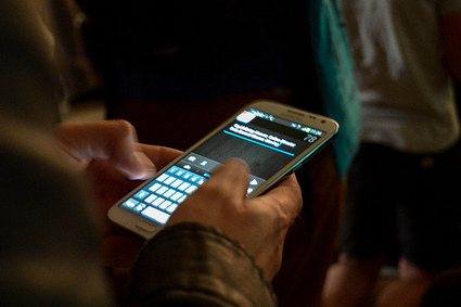 Leben in den medialen Paralleluniversen | #iddg13 - MOOC - Interdisziplinärer Diskurs zur digitalen Gesellschaft | Scoop.it