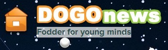 DOGO News - Kids news articles! Kids current events; plus kids news on science, sports, and more! | KB...Konnected's  Kaleidoscope of  Wonderful Websites! | Scoop.it