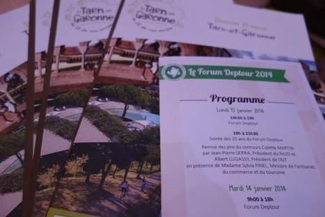 Les destinations départementales font la promotion du vélo - Départements & Régions Cyclables | Médias sociaux et tourisme | Scoop.it