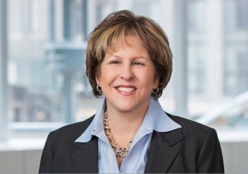 Q&A with McDermott Will & Emery's Lisa Linsky: Working for LGBT Equality, Within the Firm and Outside