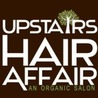 Upstairs Hair Affair: An Organic Salon