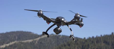 Acheter montage drone drone le plus cher
