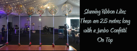 Amazing Light Up Balloons For Party U0026 Events At Sparkle Lites