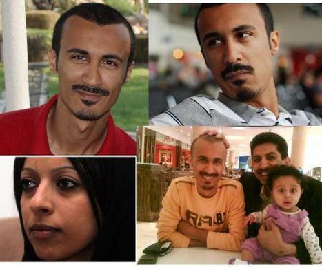 FREE WAFI ALMAJED ! ! !    FREE ABDULHADI AL-KHAWAJA ! ! ! | Human Rights and the Will to be free | Scoop.it