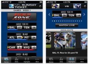 The Best Apps For The NFL Season - Forbes | Winning The Internet | Scoop.it