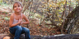 Connecting with nature helps kids in the classroom | Play-based Learning | Scoop.it