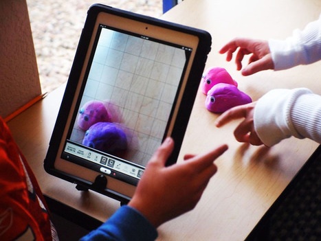 23 Ways To Use The iPad In The 21st Century PBL Classroom By Workflow | iPad Adoption | Scoop.it