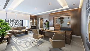 Commercial Interior Design Firms Muscat | Real Visions Interiors Oman | Retail  Store Interior Design Firms