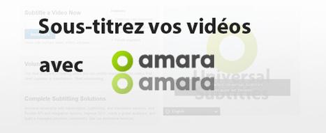 Tutoriel: Sous-titrez vos vidéos avec Universal Subtitles (YouTube, Dailymotion, Vimeo, html5, ...) | Le Monde Du Stop Motion | Accessibilité numérique | Scoop.it