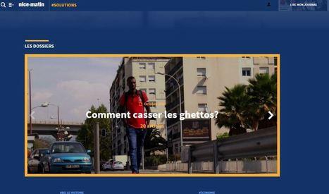 Comment Nice-Matin développe le «journalisme de solutions» | Presse en vrac | Scoop.it
