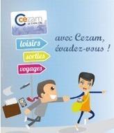Carte Cezam Bretagne.Promotion Carte Cezam Au Domaine Des Cam Eacut
