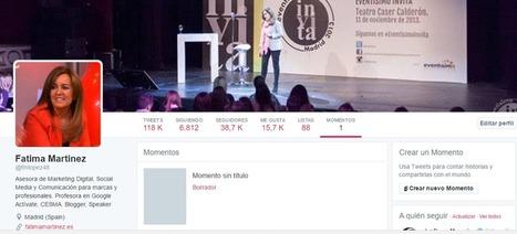 Qué son los Momentos de Twitter y cómo crearlos | MediosSociales | Scoop.it