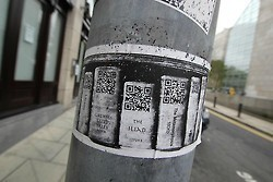 Digital library on New York City street | artcode | Scoop.it