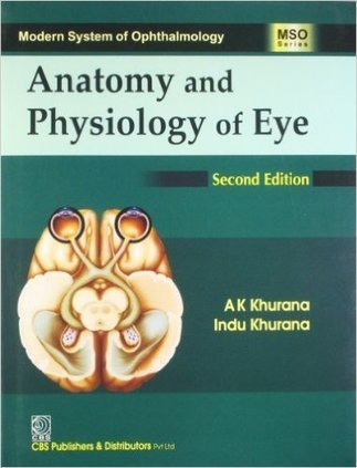 Anatomy And Physiology Of Eye Pdf Book Free Dow