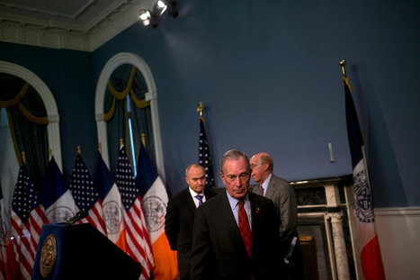 Judge Rejects New York's Stop-and-Frisk Policy | Community Village Daily | Scoop.it