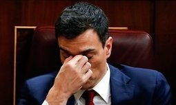 Spanish Socialists fail to form a government - The Guardian | AC Affairs | Scoop.it