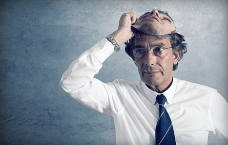 I'm an impostor! How to stop feeling like a fraud...   Coaching Psychology for a Better Workplace   Scoop.it