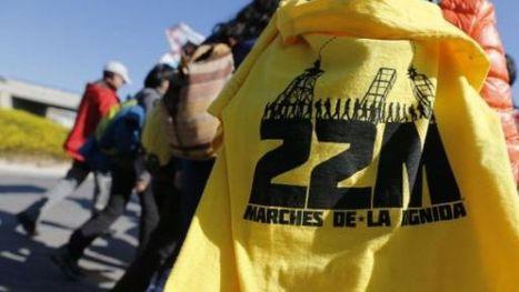 La television belga destaca el nuevo aumento del paro en ESPAÑA #MarcaEspaña 25,93%   Indignados e Irrazonables   Scoop.it