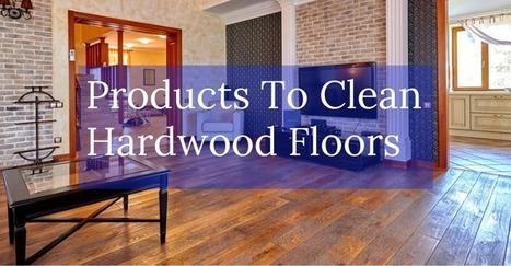 Top 10 Best Mop for Hardwood Floors to Clean Ef