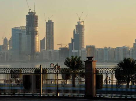 48 Hours In: Abu Dhabi | Middle East Business News | Scoop.it