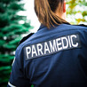 OHS in the Paramedic World