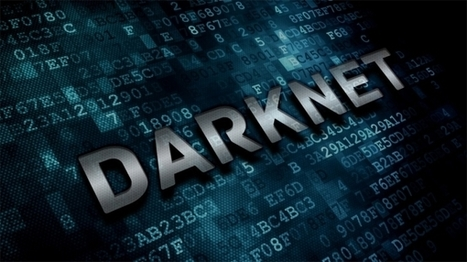 Exploring The Secret World of the Darknet - 2015 | Digital Identity and Access Management | Scoop.it