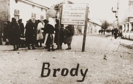 The Holocaust Just Got More Shocking | Global education = global understanding | Scoop.it