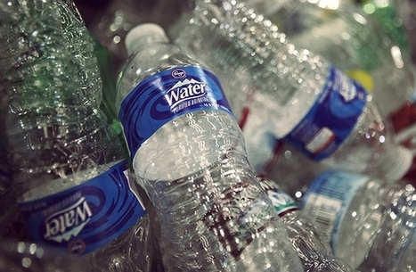 San Francisco Just Became the First Major U.S. City to Ban the Sale of Plastic Water Bottles - RYOT News | Piccolo Mondo | Scoop.it