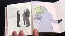 Bookmarking Book Art - Otis College of Art and Design | Books On Books | Scoop.it