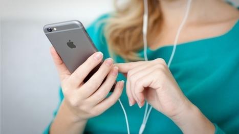 13 Fun Things You Didn't Know Siri Could Do | Cibereducação | Scoop.it