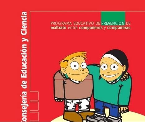 Convivencia Escolar – ¿Qué es y como Abordarla? | eBook | Recull diari | Scoop.it
